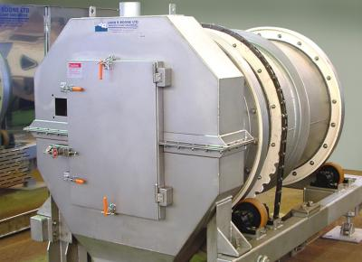 Continuous Mixers